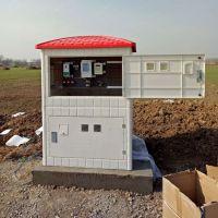 IC卡计量控制系统,为智能灌溉服务
