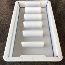 36孔漏粪板塑料模具厂家定制