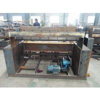 煤矿支护建筑网片排焊机焊接质量