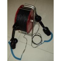 矿用本安型声能电话机/调度电话机 DH1-KTT118(原K/PXS-1)
