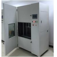 DELTA仪器人造草丝回弹性试验机,GBT20394草丝回弹性试验机