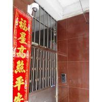 广州出租屋视频门禁监控 奥敏远程监控 自建房设计安装维护