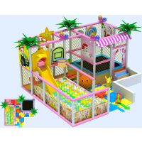 室内儿童淘气堡 商场超市儿童游乐场 淘气堡设备厂家直销