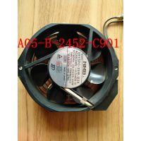 供应发那科控制柜散热扇A05B-2452-C901