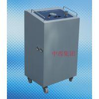 中西 (HLL)无油气体压缩机 型号:LM07-KJ-B2 库号:M405029