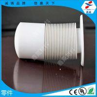 防腐蚀耐高四氟片材、零件加工PTFE、PVDF聚四氟乙烯管