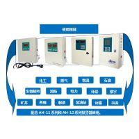 奥鸿 氨气泄漏报警器 安装便捷 操作简单 进口传感器 精准度高 质优价廉 包邮