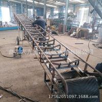 汝阳县化妆品辅助生产流水线 食品包装输送机果蔬输送设备机