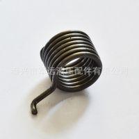 扭转弹簧可定做 弹簧钢异形扭簧 汽车零件扭力弹簧 精密五金扭簧