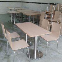 餐桌|汇霖玻璃钢厂 餐饮行业指定供应商(图)|肯德基餐桌椅
