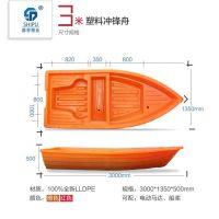 遂宁哪里有卖塑料冲锋舟的 重庆赛普厂家直销