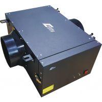 空气电子新风净化箱CC-XF450