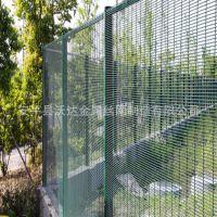 358加密防护网 358安全护栏网出口标准 防攀爬网围栏厂家直销