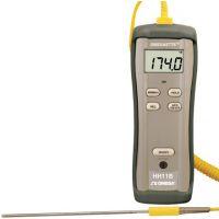Omega欧米茄 HH12B 双输入经济型数字温度计