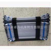 厂家直销 优质防护罩 机床附件 机床导轨防护罩 风琴防护罩