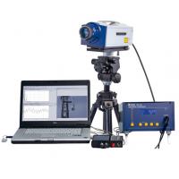 超远距激光测振仪 - 核电/风电/桥梁/土木工程
