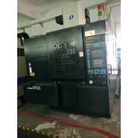 V55数控二手高速加工中心机床 高配置高精度cnc立式加工中心