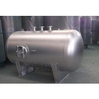 钛封头/钛储罐 专业生产找宝鸡海兵钛镍