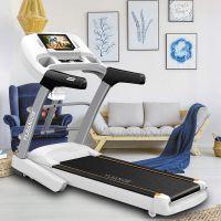 亿健9988跑步机家用款健身器材多功能电动静音折叠智能跑步机