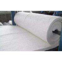 新型硅酸铝针刺毯厂家信息--沃步保温材料有限公司