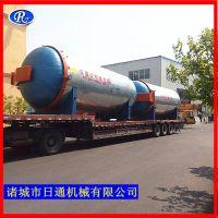 胶管硫化罐|胶管硫化罐设计压力是多少?