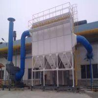 LPM-型气震式袋收除尘器