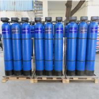 电子厂重金属废水污染过滤净化器 晨兴全系统PLC程序设备