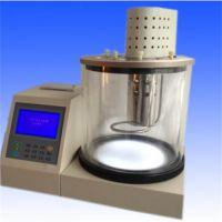 天门石油产品运动粘度自动测定仪 自动粘度仪专业快速