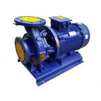 水泵厂家供应空调泵ISW50-250(I)单级电动管道离心泵北洋出厂