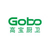 GU-0737CP高宝厨卫GOBO感应式面盆龙头(直流电)