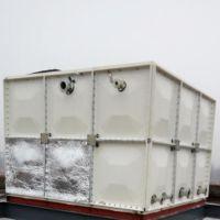 科能供应方形玻璃钢水箱 smc玻璃钢保温水箱 防腐蚀 水处理设备