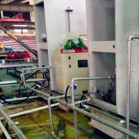 渭南潼关恒压供水设备 渭南潼关智能变频无负压厂家定制二次加压供水设备 RJ-L833