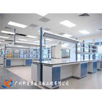 广州科度实验室规划设计打造绿色实验室,规划与设计结为一体