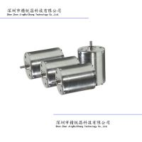 深圳微电机 精锐昌科技 JRK-370C-12510坐便器水泵马达 12V3700rpm