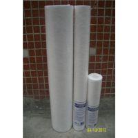 源腾20寸pp熔喷滤芯 水处理过滤棉滤芯厂家直销