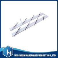 华辰五金HCW-BS002玻璃百叶窗架窗支架