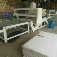 多功能岩棉砂浆复合板设备原理、用途 美工16型