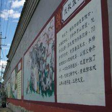 商丘幼儿园壁画专业绘制