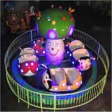 想买儿童游乐设备瓢虫乐园来荥阳三星游乐设备厂家
