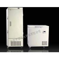 中西供低温冰箱/生物冰箱50L型号:40-50W 库号:M234637