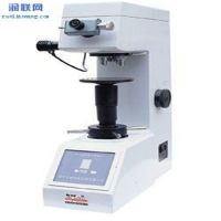 海林型维氏硬度计 HV-50A型维氏硬度计专业快速