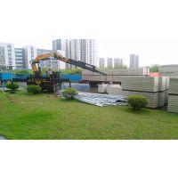 惠州推广达罗轻质复合实心隔墙板 新型环保复合墙板 保质量保工期
