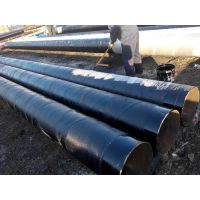 3PE防腐钢管中的3PE是什么意思