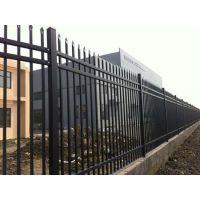 小区隔离栅栏@锌钢护栏现货@锌钢护栏