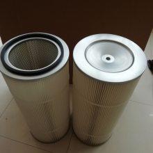 煤矿除尘设备专用高效粉尘滤芯320*600