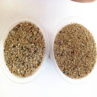 衡水高品质水洗圆粒砂恒温沐浴沙保健理疗沙品质保障
