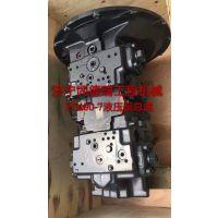 现货供应小松PC400-7原装全新液压泵 450-7主泵挖掘机专用