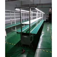 电子产品流水线 电子电器生产线 清溪流水线厂家顺锋