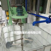 高速分散机现货供应! 胶水分散机 调速分散机 油漆搅拌机