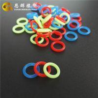 厂家直销硅胶圈 硅胶O型圈 硅胶密封圈生产定制直销